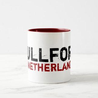 Cup (cup) of Bullforce Coffee Mugs