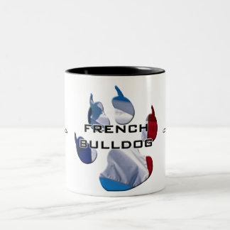 Cup (cup) of French Bulldog Mug