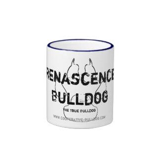 Cup (cup) of Renascence Bulldog