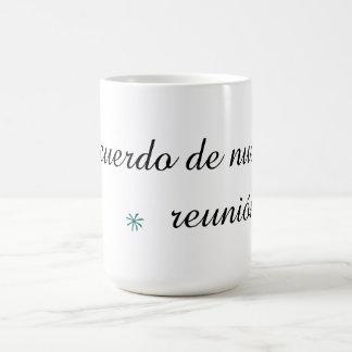 Cup, cup, tasse, flake coffee mug