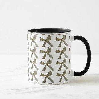 Cup, cup, tasse, flake mug
