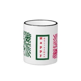 Cup, cup, tasse, flake ringer mug
