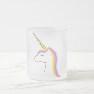 Cup Cup Unicorn Keep Dreaming
