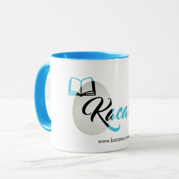 Beach Themed Cup double color