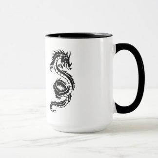 Cup dragoon