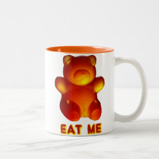 cup eat me