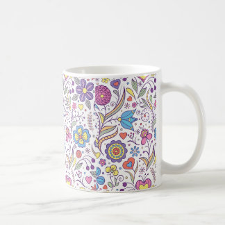 Cup flowers