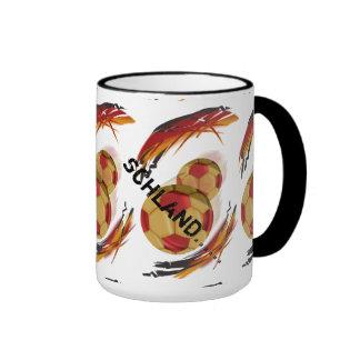 cup - football Germany - schland Coffee Mug