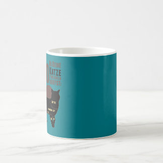 Cup for cat lovers