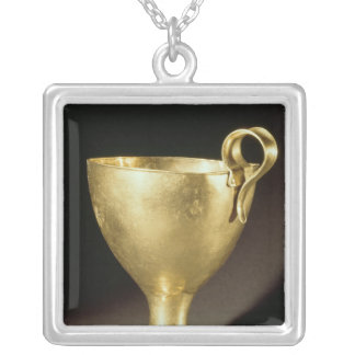 Cup from Shaft Grave IV, Mycenae Pendant