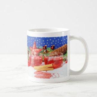 Cup glad Christmas