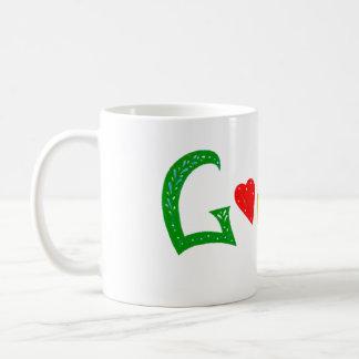 Cup Google Doodle Portuga