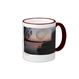 Cup ~ Heal Mother Earth Coffee Mug