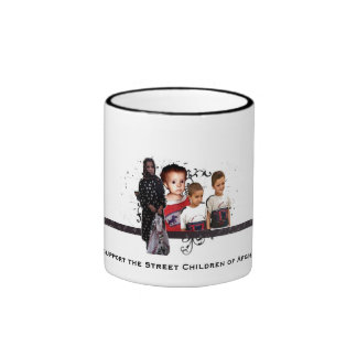 cup, Help Support the Street Children of Afghan... Coffee Mugs