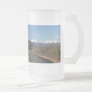 Cup highway