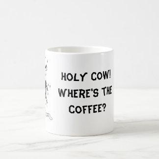 Cup - Holy Cow Mug