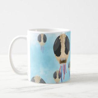 Cup Invasion Coffee Mugs