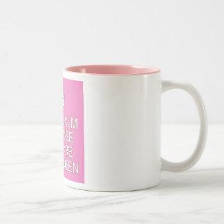 Cup Keep Calm