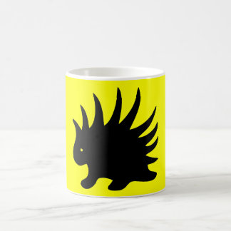 Cup Liberal Porcupine - M1