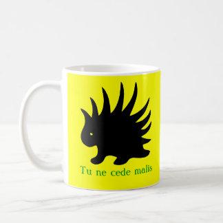 Cup Liberal Porcupine - Tu ne yields Malis - M1