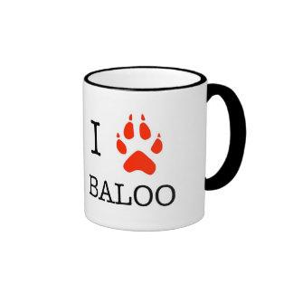 cup love baloo