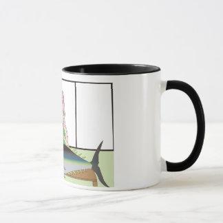 Cup Luka Takoluka maguro tabetai