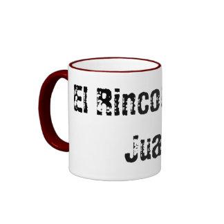 Cup Ringer Coffee Mug