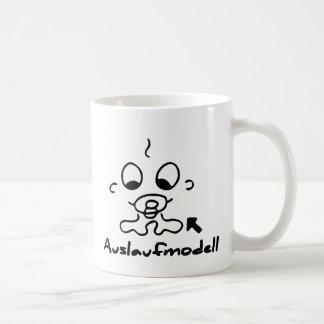 Cup Classic White Coffee Mug
