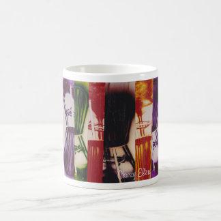 Cup - Musical Chairs Coffee Mug