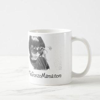 Cup o' Joe with The Gonzo Mama