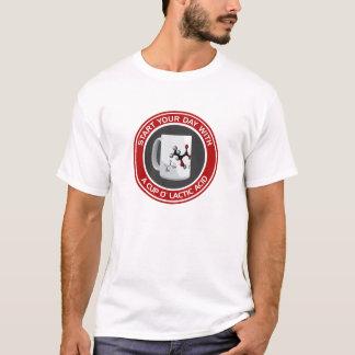 Cup O' Lactic Acid T-Shirt