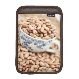 Cup of beans iPad mini sleeve