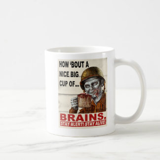 Cup of Brains