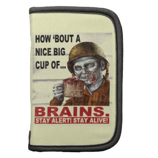 Cup of Brains Planners