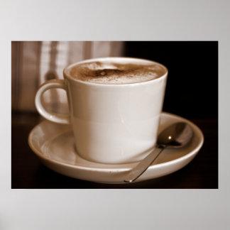 Cup of Coffee 2 Photo Print