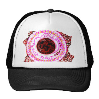 Cup of Coffee Art2 Trucker Hat