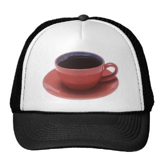Cup of Coffee Trucker Hat