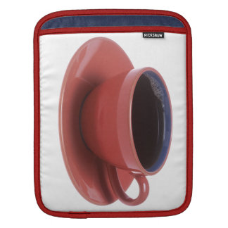 Cup of Coffee Sleeve For iPads