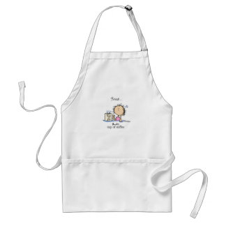Cup of Coffee - Lady Aprons