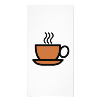 Cup of Coffee Photo Cards