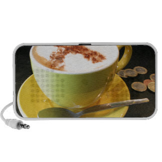Cup of Coffee Mp3 Speaker
