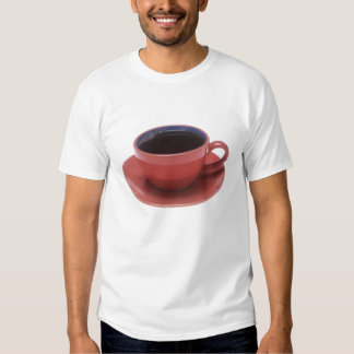 Cup of Coffee T Shirt
