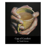 Cup of Comfort Posters