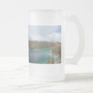 Cup of Emerald Lake