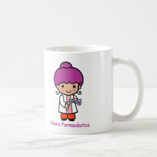 Cup of future pharmaceutics