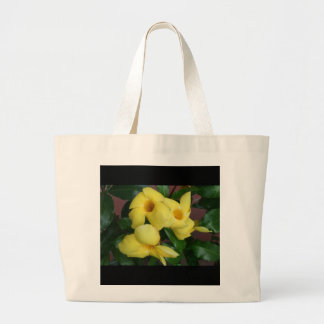 Cup of Gold Spring Flower Tote Tote Bag