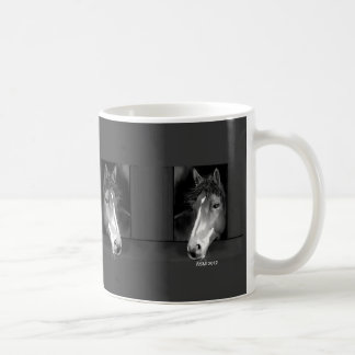 Cup of Horses S/W