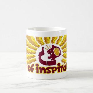 Cup of Inpiration Coffee Mug