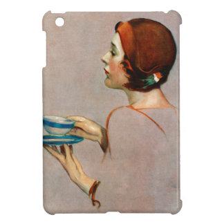 Cup of Java iPad Mini Cases
