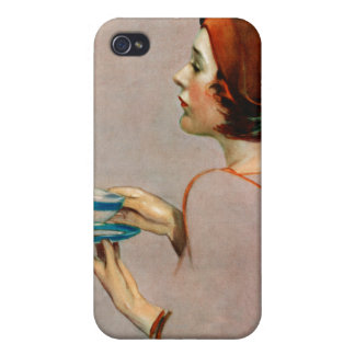 Cup of Java iPhone 4 Case
